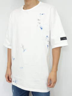 PROCESSING LOOSE TEE / RC13-T-002 / ビッグTシャツ