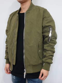 DAVID JACKET / RC13-JK-003 / MA-1