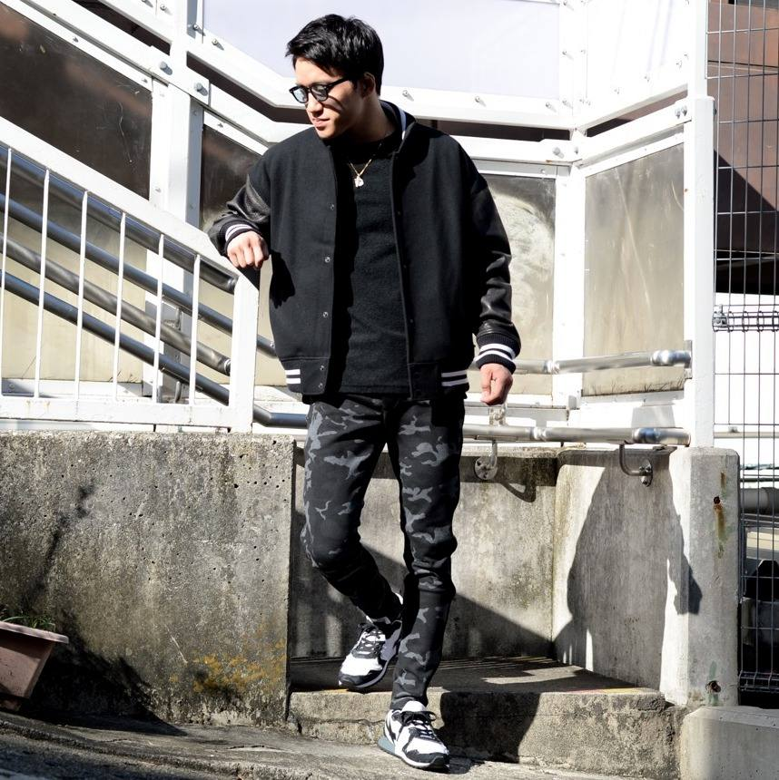 朝倉海ファッション